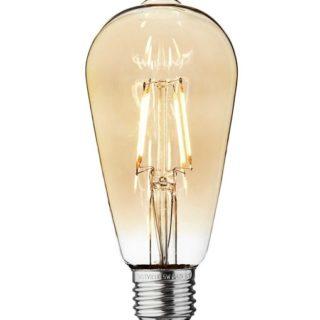 LED Διακοσμητικές Λάμπες Filament