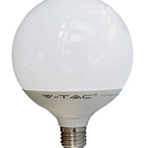 LED ΛΑΜΠΑ E27 G95 V-TAC