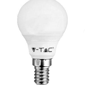 LED Λάμπα Ε14 P45 V-TAC