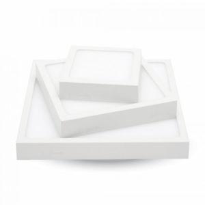 Led Panel Τετράγωνο V-TAC Πάνελ Φώτα οροφής
