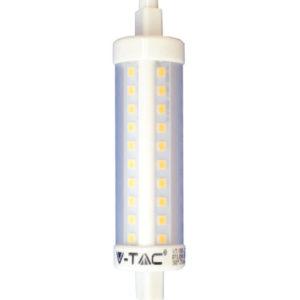 LED λάμπα R7S 10W V-TAC