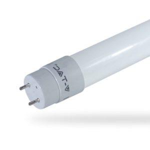 LED T8 ΛΑΜΠΑ V-TAC 120 CM G13