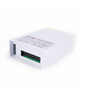 Τροφοδοτικό για LED 12V IP45 Μεταλλικό V-TAC