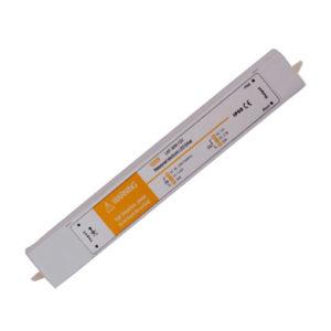 Τροφοδοτικό για LED 30W 12V Αδιάβροχο IP65 Μεταλλικό V-TAC