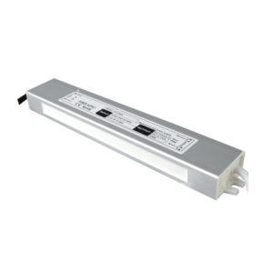 Τροφοδοτικό για LED 45W 12V Αδιάβροχο IP65 Μεταλλικό V-TAC