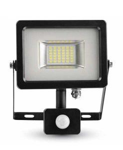 LED Προβολείς Με Ανιχνευτή Κίνησης