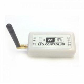 LED Wifi Controller για LED Ταινία με πρόγραμμα για κινητά 144W V-TAC