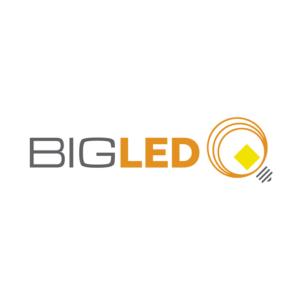 Big Led Logo