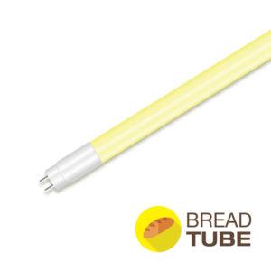 LED Λάμπα για Αρτοποιεία T8 G13 18W V-TAC 120cm Κίτρινη
