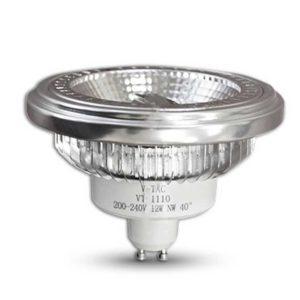 LED Λάμπα AR111 GU10 12W V-TAC