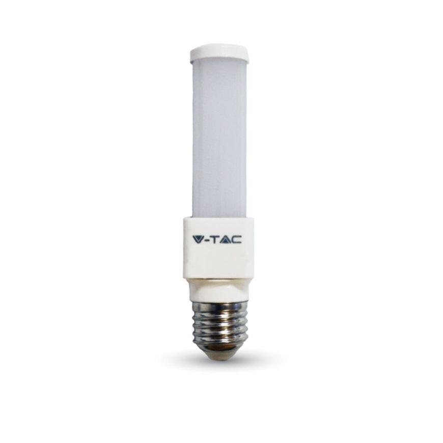 LED Λάμπα E27 PL V-TAC