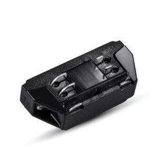 Σύνδεσμος για Φωτιστικά Ράγας Μαύρος V-TAC - 3656