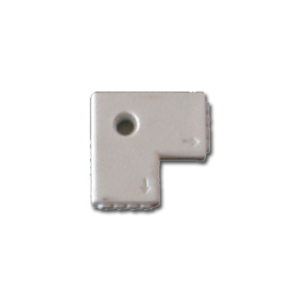 Connector - Αντάπτορας για LED Ταινία SMD5050 Ένωση -L- V-TAC IP20 - 3511