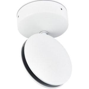 LED Αρχιτεκτονικό Φωτιστικό Τοίχου 7W V-TAC Λευκό Αδιάβροχο IP65 Θερμό Λευκό 3000Κ - 8217