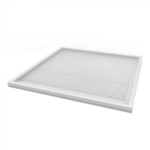 LED Πάνελ Τετράγωνο Επιφανειακό 36W V-TAC 60 x 60 cm SMD Ψυχρό Λευκό 6400K - 6381