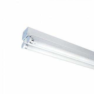 Βάση Στήριξης για Λάμπα 2xT8 120cm V-TAC - 6055