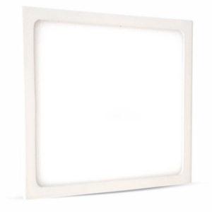LED Πάνελ Τετράγωνο Επιφανειακό 12W V-TAC 14 x 14cm Φυσικό Λευκό 4500K - 4914