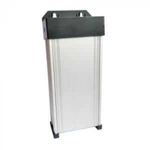 Τροφοδοτικό για LED 400W 12V IP45 Μεταλλικό-Πλαστικό V-TAC - 3233