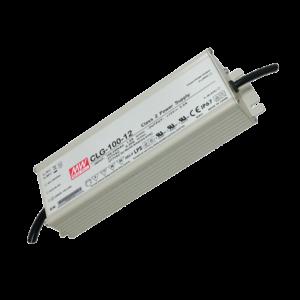 Τροφοδοτικό για LED 60W 12V Αδιάβροχο IP65 Μεταλλικό V-TAC - 3213