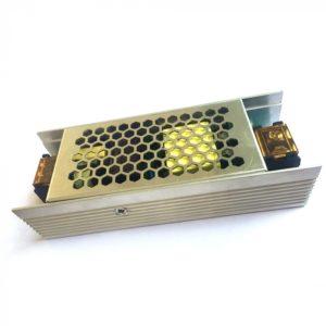 Τροφοδοτικό για LED 60W 12V IP20 Μεταλλικό V-TAC - 3246