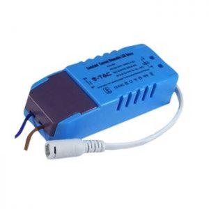 Τροφοδοτικό Driver για LED PANEL 15W 220-240V IP20 Πλαστικό V-TAC Dimmable - 8059