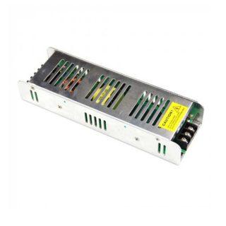 Τροφοδοτικό SLIM για LED 25W 12V IP20 Μεταλλικό V-TAC - 3228