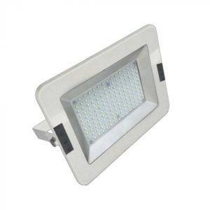 LED Προβολέας 50W V-TAC Λευκός Αδιάβροχος IP65 SMD Ψυχρό Λευκό 6000K - 5906