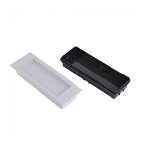 LED Φωτιστικό Ασφαλείας Χωνευτό 3.8W V-TAC Ψυχρό Λευκό 6400K - 8249