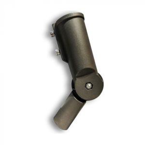 Βραχίονας για LED Φωτιστικό Δρόμου Μαύρος V-TAC IP20 - 3668