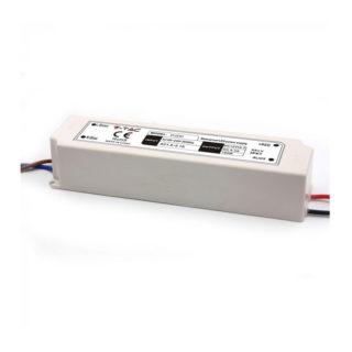Τροφοδοτικό για LED 100W 12V Αδιάβροχο IP67 Πλαστικό V-TAC - 3236