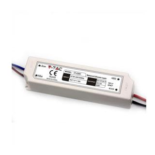 Τροφοδοτικό για LED 60W 12V Αδιάβροχο IP67 Πλαστικό V-TAC - 3234