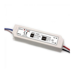 Τροφοδοτικό για LED 75W 12V Αδιάβροχο IP67 Πλαστικό V-TAC - 3235