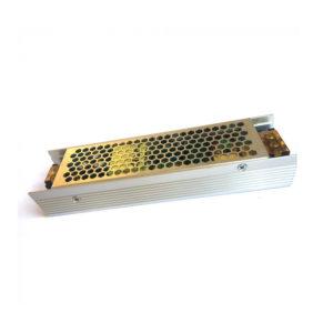 Τροφοδοτικό για LED 120W 12V IP20 Μεταλλικό V-TAC - 3243