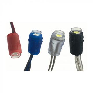 LED Module Ψυχρό Λευκό 6000K Αδιάβροχο IP68 0.24W SMD5050 V-TAC - 5136