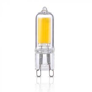 LED Λάμπα G9 2W V-TAC Θερμό Λευκό 3000K - 7337
