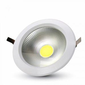 LED Φωτιστικά Οροφής COB