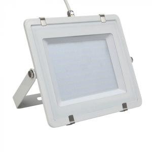 LED Προβολέας 200W V-TAC Samsung Chip Λευκός Αδιάβροχος IP65 Φυσικό Λευκό 4000K - 420
