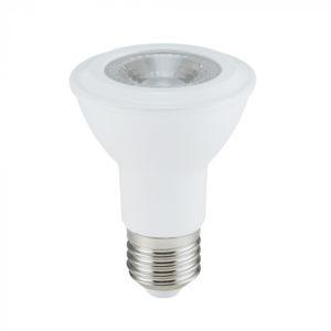LED Λάμπα E27 PAR20 7W V-TAC Samsung Chip Θερμό Λευκό 3000K - 147