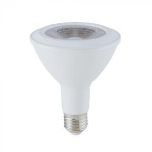 LED Λάμπα E27 PAR30 11W V-TAC Samsung Chip Φυσικό Λευκό 4000K - 154
