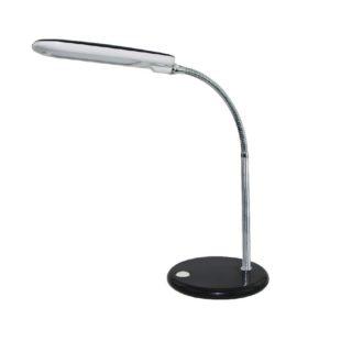 Φωτιστικό Γραφείου LED 5W Μαύρο Φυσικό Λευκό 4000K ACA - 15205LEDBK