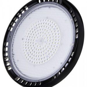 LED Καμπάνα UFO 150W V-TAC Samsung Chip IP65 Φυσικό Λευκό 4000K - 560