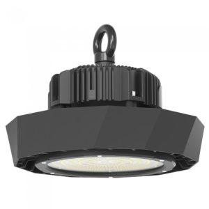 LED Καμπάνα UFO 120W V-TAC Samsung Chip IP65 Φυσικό Λευκό 4000K - 568