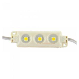 LED Module Πολύχρωμο RGB Αδιάβροχο IP67 0.72W SMD5050 V-TAC - 5134
