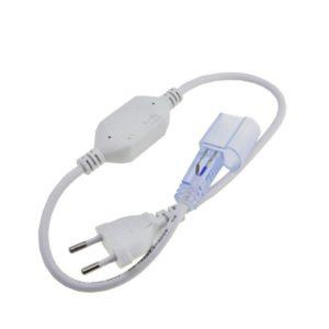 Connector ACDC 230 Volt για NEON FLEX - 22603