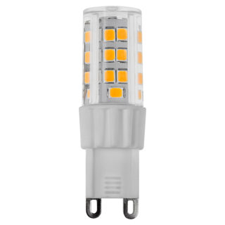 LED Λάμπα G9 5W 230V Diolamp Θερμό Λευκό 3000K - G928355WW