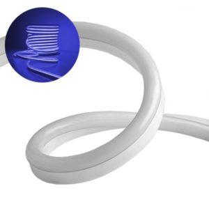 LED NEON FLEX 230 Volt Μπλε IP66 Dimmable