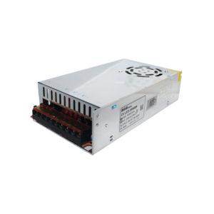 Τροφοδοτικό για LED 12V IP20 Μεταλλικό ACA -