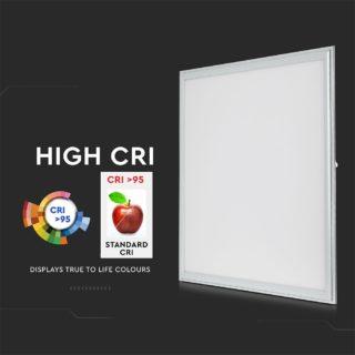 LED Πάνελ 45W V TAC 120 x 30 cm 4500K 6026