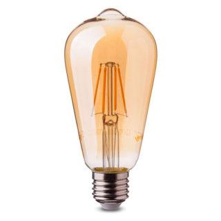 LED Λάμπες Filament