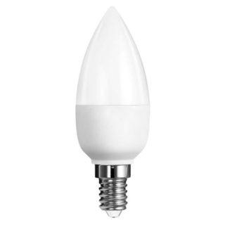 LED Λάμπες E14 Βιδωτές